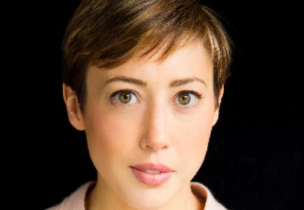 Cristina Alger - Fiction Writer, Author ofThe Darlings