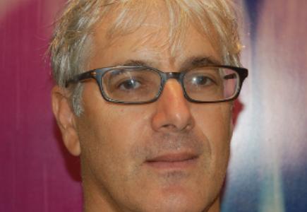 Josh Baer - Art Consultant, Curator, Journalist