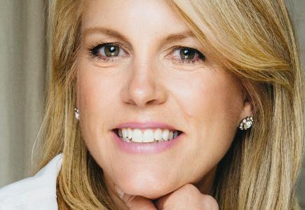 Kate Betts - Former Editor of Harper's Bazaar, Author of My Paris Dream