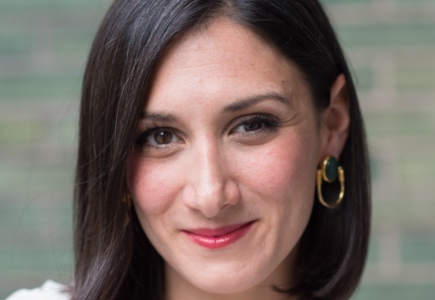 Lauren Brody - Former Magazine Editor, Author of The Fifth Trimester