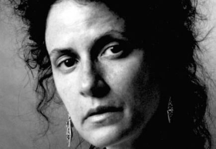 Terese Capucilli - The Juilliard School Professor, Dance, and Master Teacher of Martha Graham Technique
