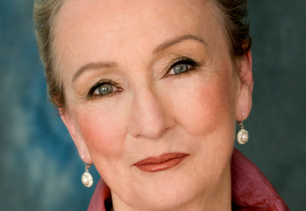 Kathleen Chalfant - Actress, New School Professor of Acting