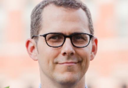Robert Hammond - Meditation Expert, Founder of Friends of The High Line