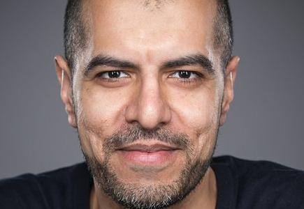 Haroon Moghul - Middle East Expert