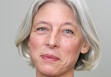 Dagmar Herzog, PhD - Nazi and Holocaust Historian, Gender and Sexuality Studies
