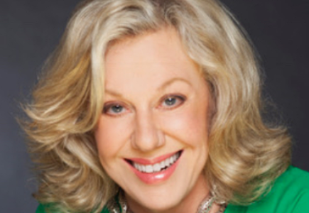 Erica Jong - Acclaimed Author of Fear of Flying, Essayist, Poet