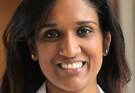Suneeta Krishnareddy, MD - Gastroenterologist, New York-Presbyterian Hospital