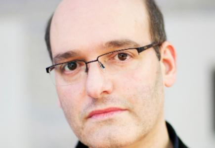 Philip Lasser - Composer, Juilliard Professor