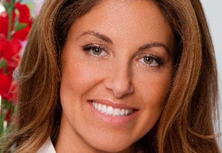 Dylan Lauren - Founder of Dylan's Candy Bar
