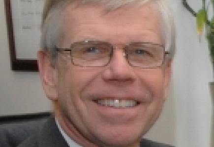 Gerald Loughlin, MD - Pediatrician-in-Chief, New York-Presbyterian Hospital