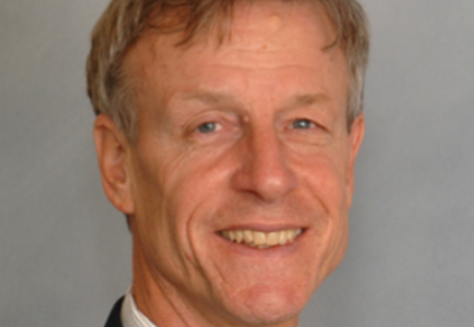 Richard McCoy, PhD - Shakespeare Scholar, Distinguished Professor Queen's College