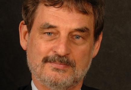John Mollenkopf, PhD - Director of Urban Research, Distinguished CUNY Professor