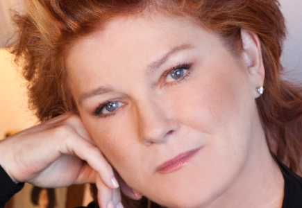 Kate Mulgrew - Actress, Author, Alzheimer's Activist