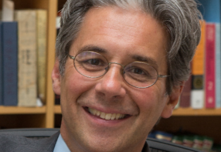 Chase Robinson, PhD - Expert on Islam, President of CUNY Graduate Center, Author