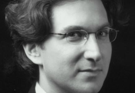 Jeff Rosenheim - Curator in Charge of Photography, Metropolitan Museum of Art