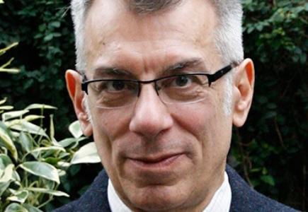 Theo Theoharis, PhD - Harvard University Professor, Literature Scholar