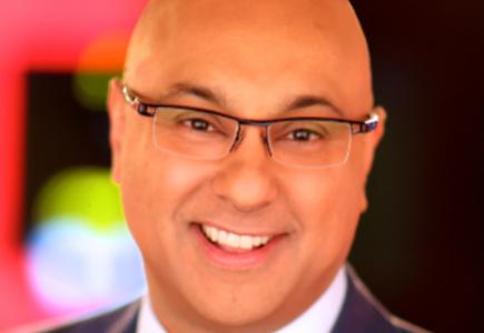 Ali Velshi - MSNBC Anchor and Correspondent