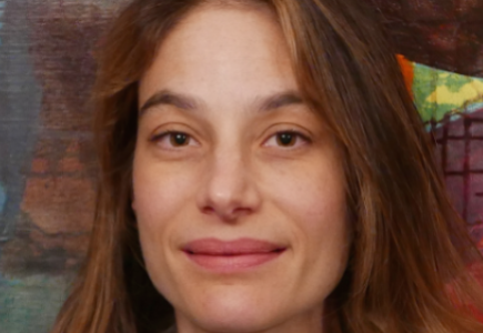 Lauren Wilkins - Counterterrorism Expert