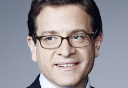 Julian Zelizer, PhD - CNN Political Analyst, Princeton Professor of History and Public Affairs