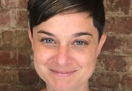 Lindsay Fram - Sexuality Educator, Trainer, Consultant