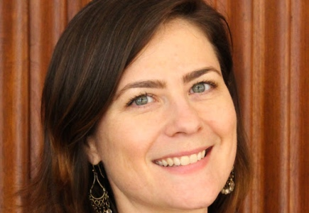 Jeanne Garbarino, PhD - Scientist, The Rockefeller University