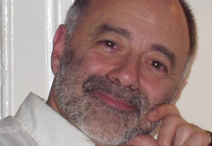 John Marchesella - Astrologist