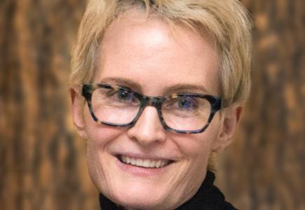 Miranda Massie - Director of the Climate Museum