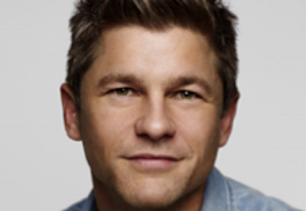 David Burtka - Chef, Author, Actor