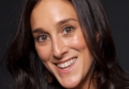 Lauren Hersh - Activist, Educator, Gender Violence, Lawyer