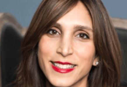 Monica Berg - Kabbalah Expert, Author