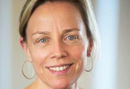 Sarah Holloway - Entrepreneurship and Non-Profit Management, Columbia University SIPA