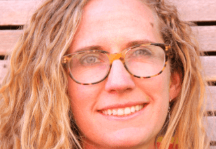 Karina Nagin - Social Impact Expert, Executive Director, Mission: Restore