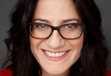 Rachel Rosenthal - Improv Expert