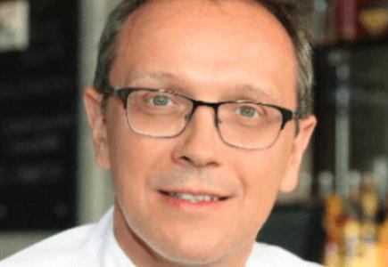 Bill Telepan - Executive Chef, Oceana