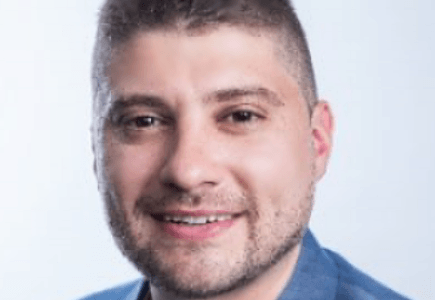 Daniel Gartenberg, PHD - Sleep Expert