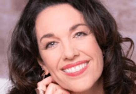 Katie Goodman - Award-Winning Comedian, Author, Actress, Social Activist