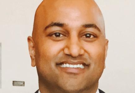 Sam Hussain - Geopolitical Risk and Counter-Terrorism Expert