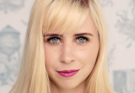 Erin Bagwell - Filmmaker, Feminist Blogger