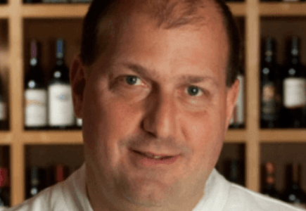 Dave Pasternack - Executive Chef, Esca
