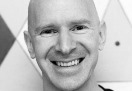 Eddie Stern - Yoga Teacher, Author, Lecturer