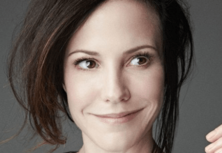 Mary-Louise Parker - Actress, Author