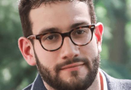 David Burstein - Millennial Expert, Political Activist