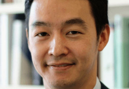 Jerry Kim - Innovation and Technology Strategy Expert