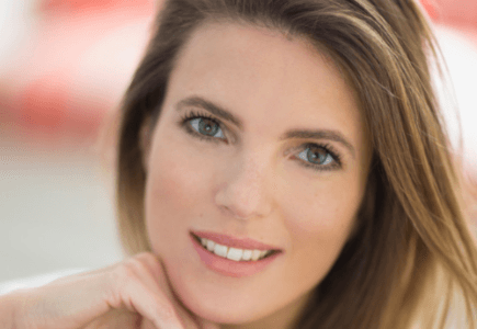 Clémence Von Mueffling - Author, Founder, Beauty and Well-Being