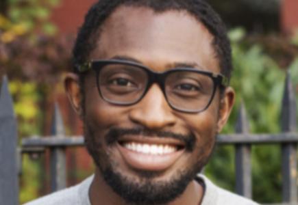 Uzo Iweala, MD - CEO, The Africa Center