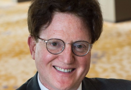 Marc Lapadula - Film Professor, Yale University