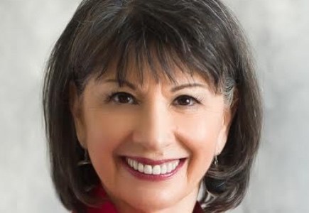 Gloria Feldt - Leadership Development Expert