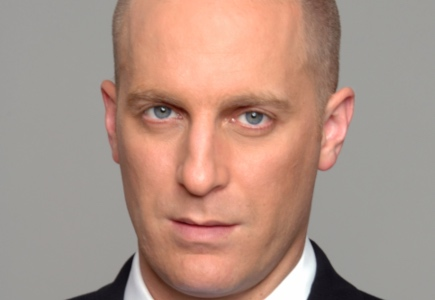Gidi Grinstein - Israeli/Palestinian Expert