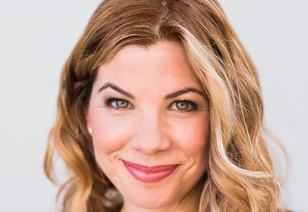 Rebecca Soffer - Grief and Resilience Expert