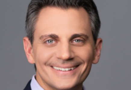 Michael Palumbo - Executive Coach
